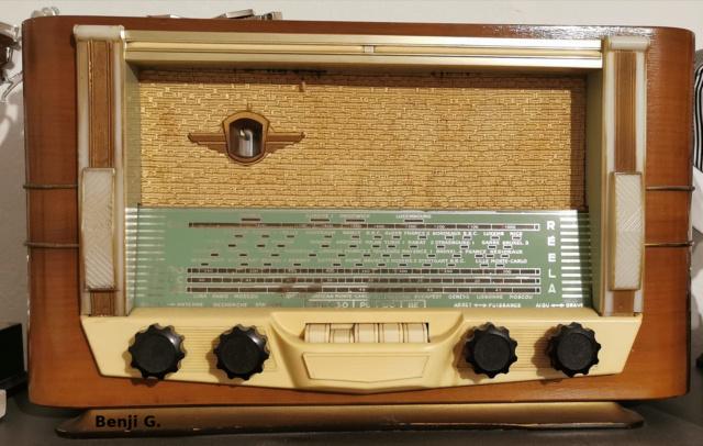 Radio... (non identifié) & TSF - Page 14 Y1590511