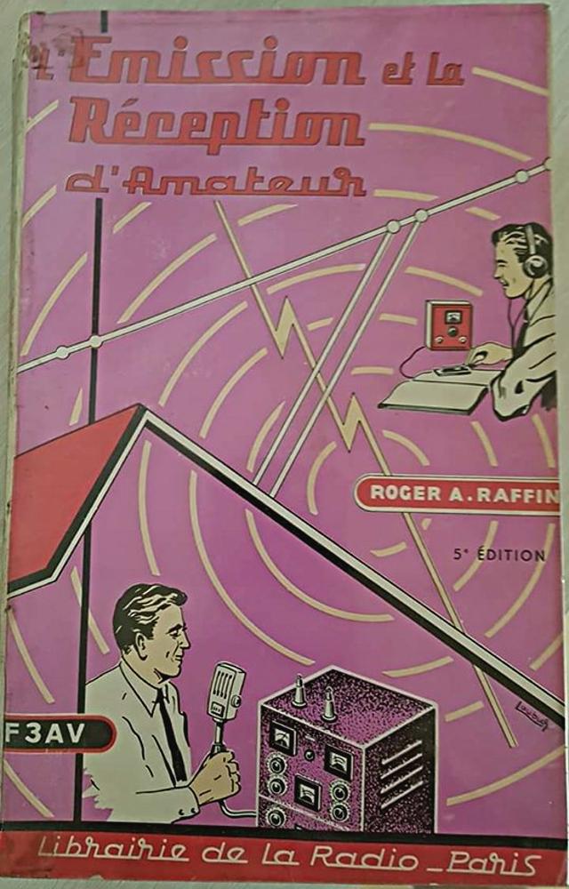 Librairie de la Radio - Paris (Guide (Fr.) Z_188910