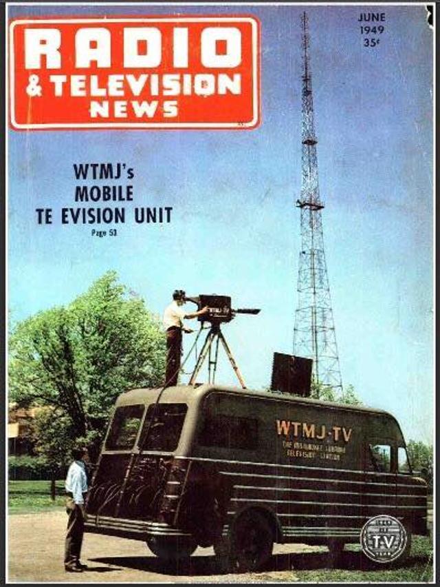 Radio News / Radio Amateur News / Radio & Television News (Magazine (USA) Z_368110