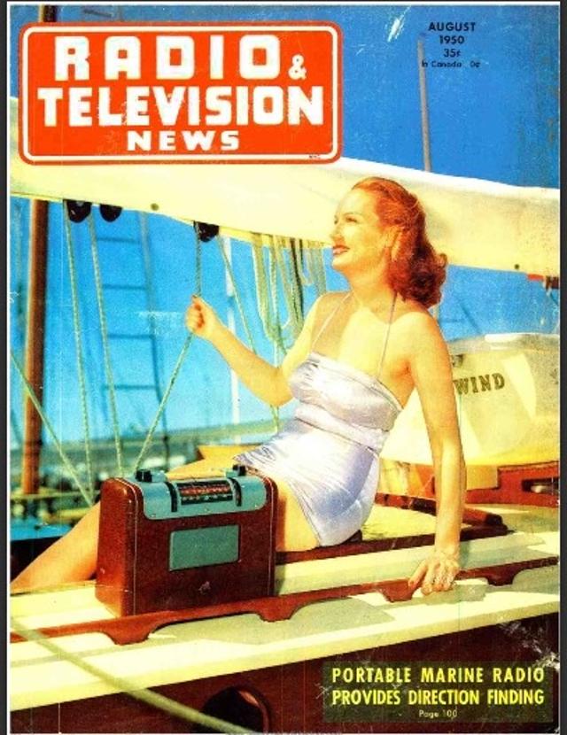 Radio News / Radio Amateur News / Radio & Television News (Magazine (USA) - Page 2 Z_406910