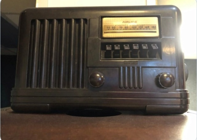 Radio... (non identifié) & TSF - Page 11 Z_443510