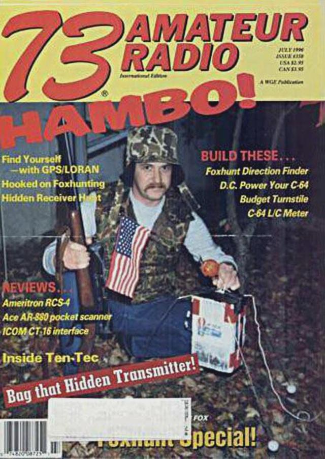 73 Amateur Radio (Magazine (USA) Z_562010