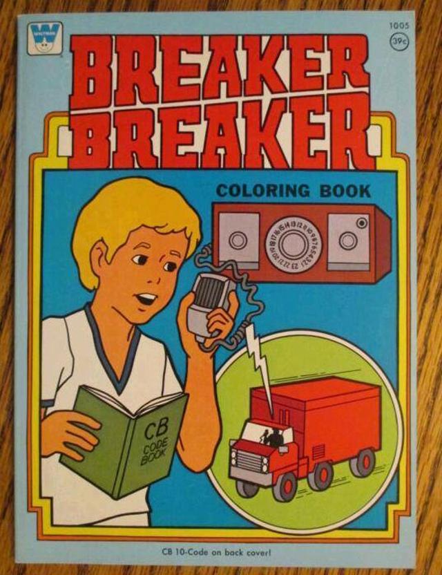 Breaker (Magazine (GB) Z_754810