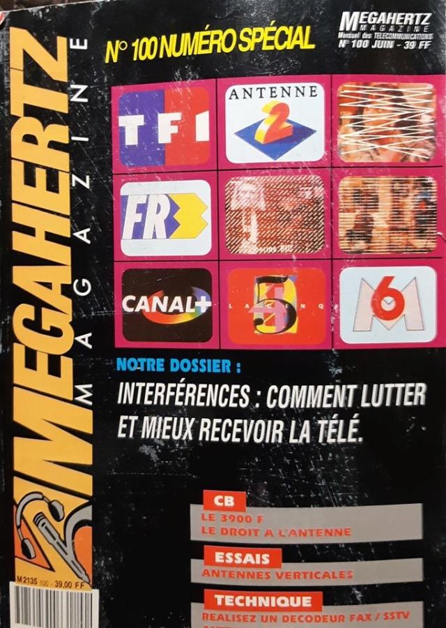 Megahertz (Magazine (Fr) Z_794710