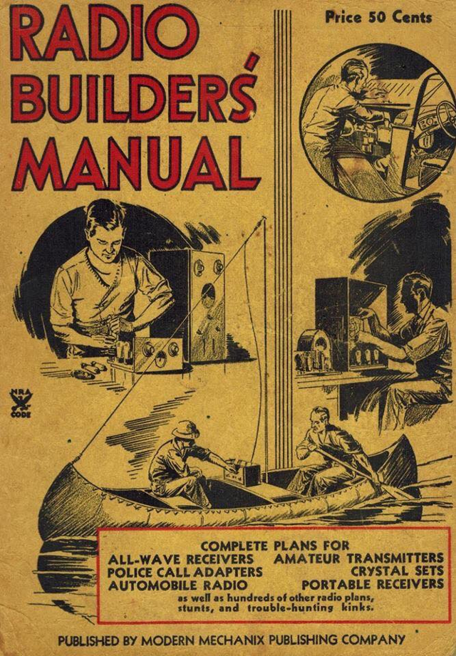 Radio Builder' Manual (Manuel (USA) Z_834810