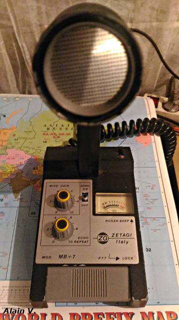 Zetagi MB+7 (Micro de table (Vintage) Zetagi10