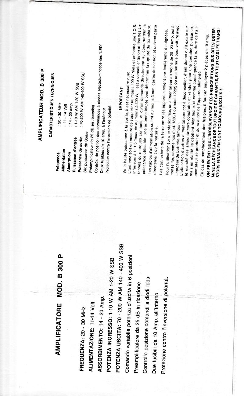 Zetagi B300P (Ampli mobile) - Page 5 Zetagi11