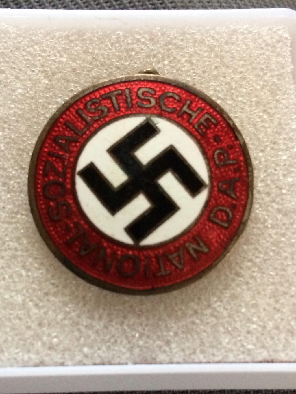 Badges du NSDAP - Page 2 00112