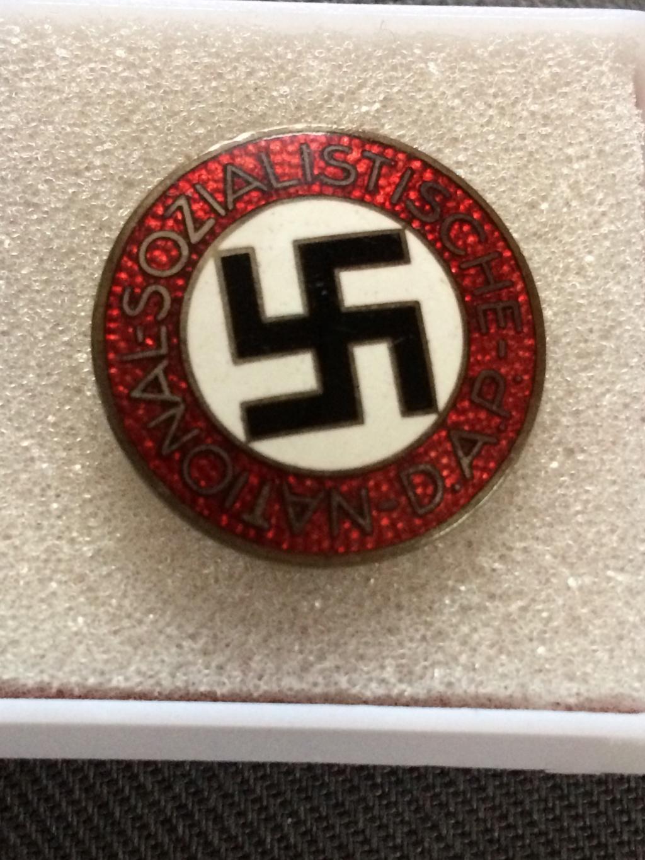 Badges du NSDAP - Page 2 00315