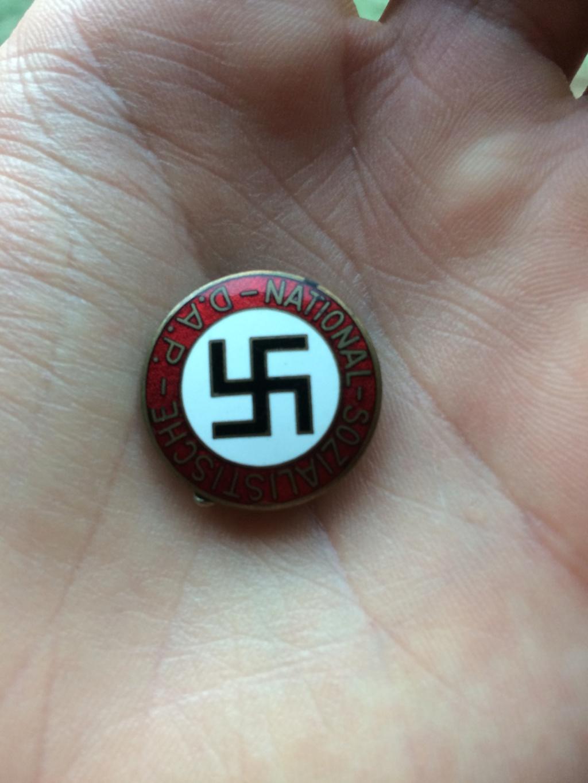 Badges du NSDAP - Page 2 00914