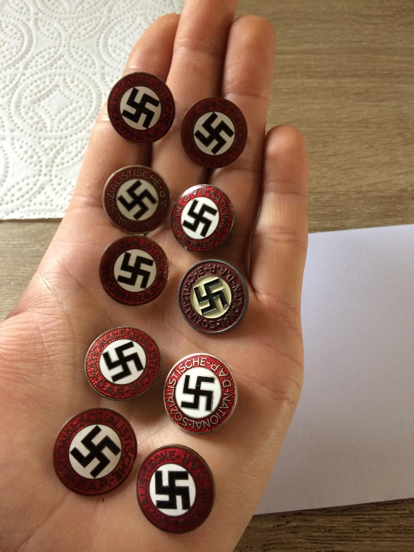 Badges du NSDAP 02211
