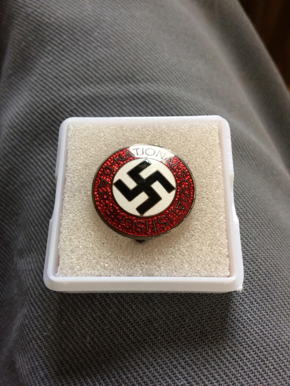 Badges du NSDAP 02310