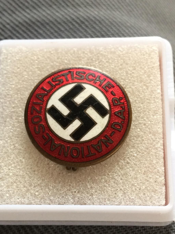 Badges du NSDAP 02510