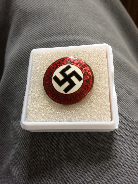 Badges du NSDAP 02710