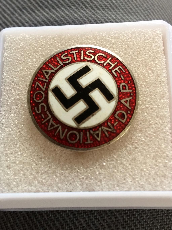 Badges du NSDAP 02910