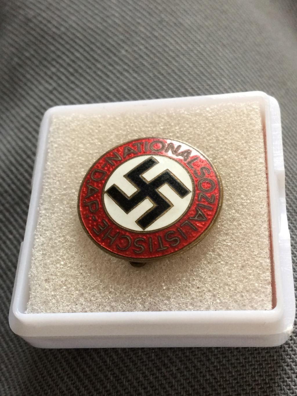 Badges du NSDAP 03110