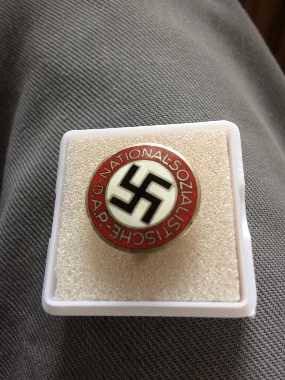 Badges du NSDAP 03310