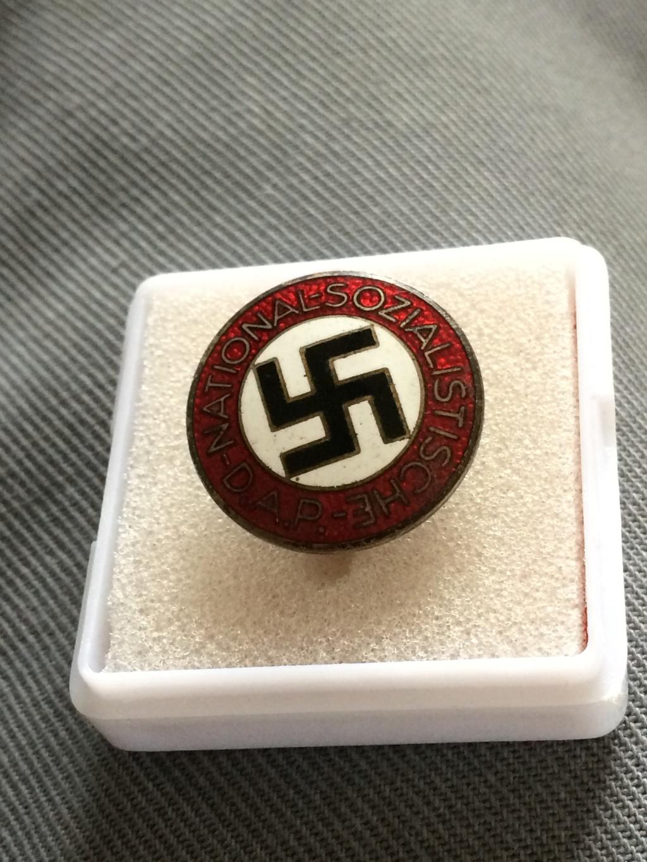 Badges du NSDAP 03510