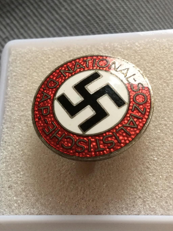 Badges du NSDAP 03710