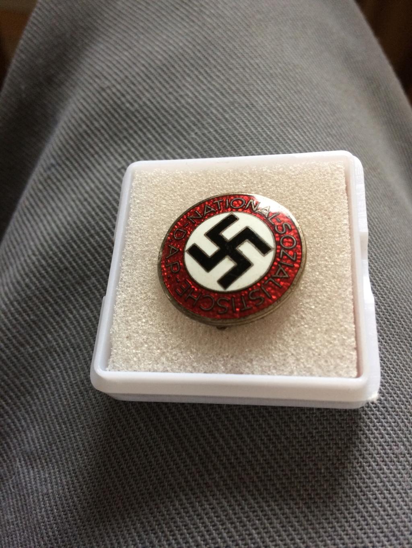 Badges du NSDAP 03910