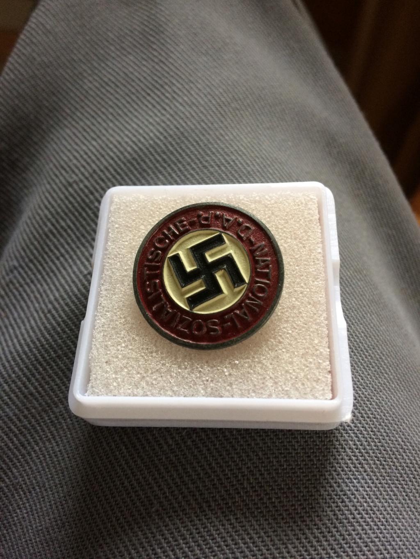 Badges du NSDAP 04110