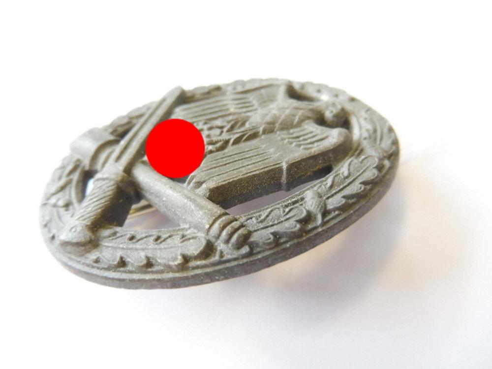 Badge D'Assaut Général Allgem10