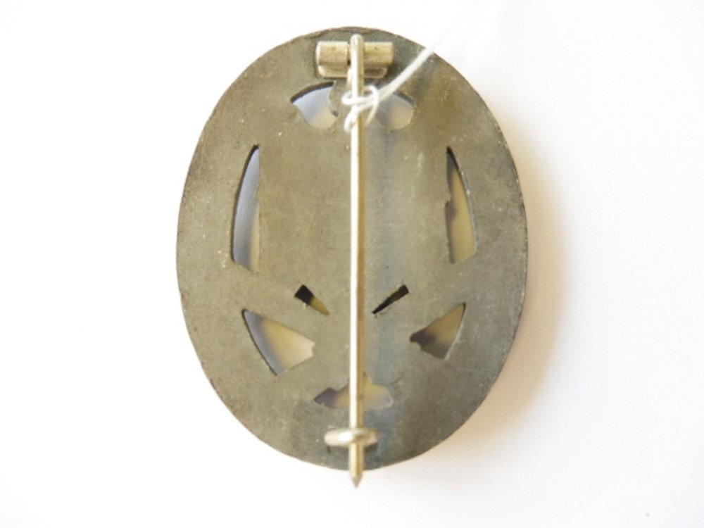 Badge D'Assaut Général Allgem11