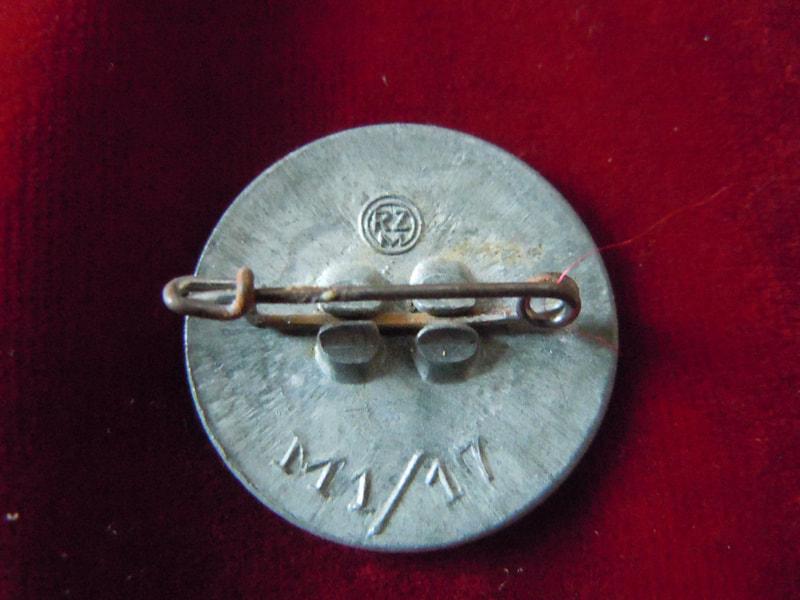 Badge nsdap Dscn1310