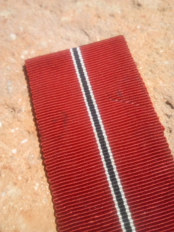 Ruban médaille du front de l'est Img_2113