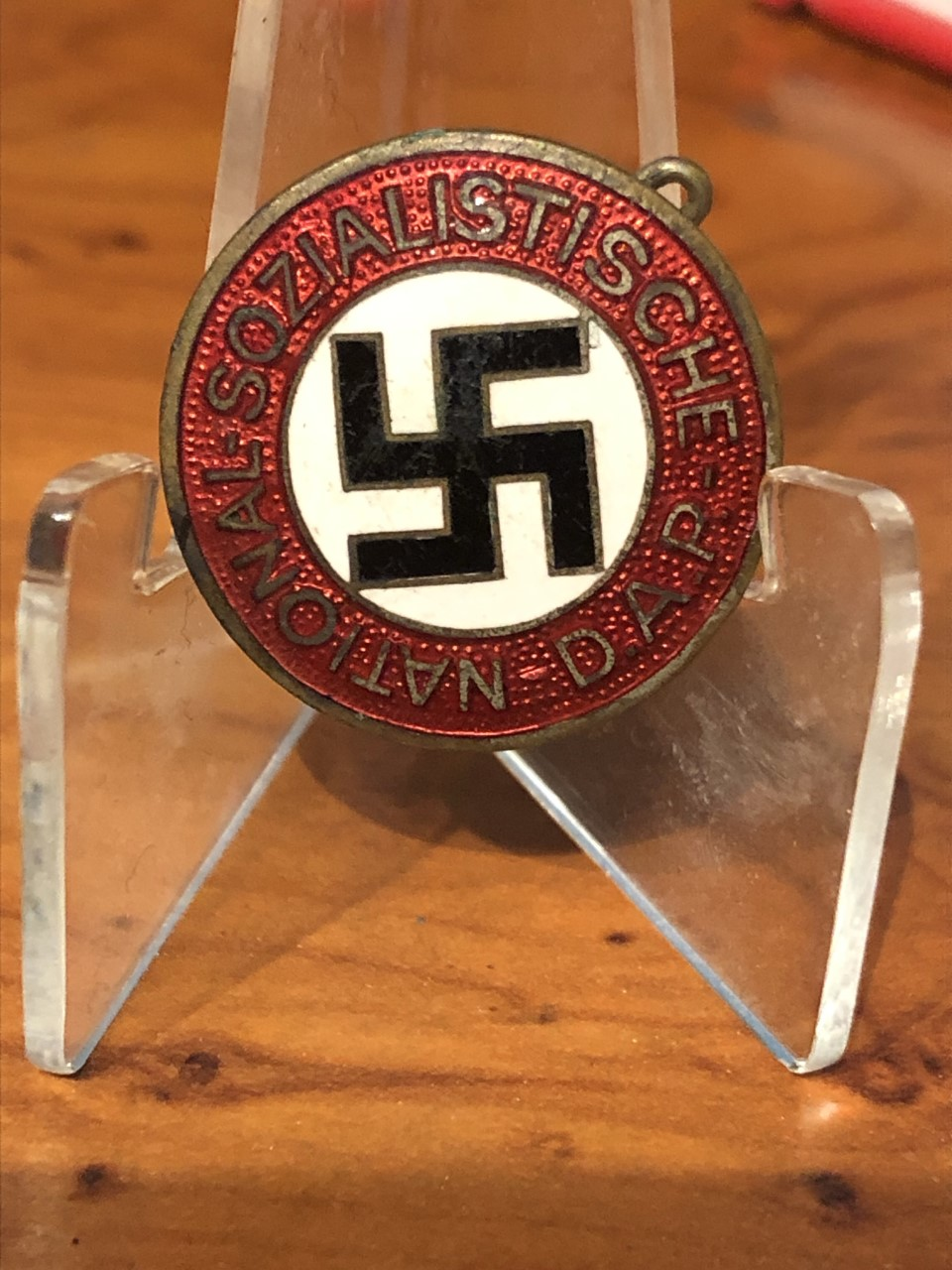 Badge NSDAP Thumbn13