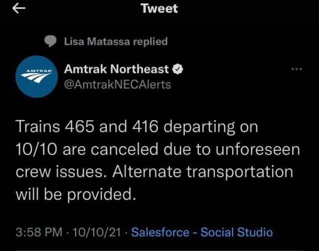 """Odlične vijesti iz USA - sustav se raspada radi """"antivaxera""""(kriv je trump ili sunčano vrijeme) Avioni10"""