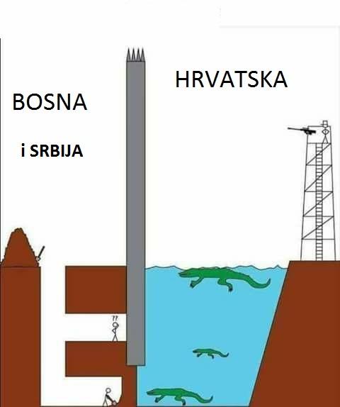 Suljo u Drvaru:Necu bre da me Hrvati i Bosnjaci tretiraju agresorom Bosna_26
