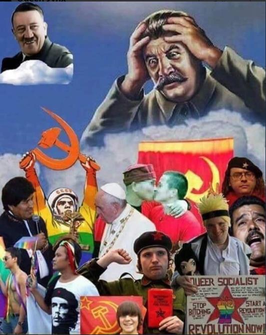 I u Španjolskoj fašizam u usponu Comuns11