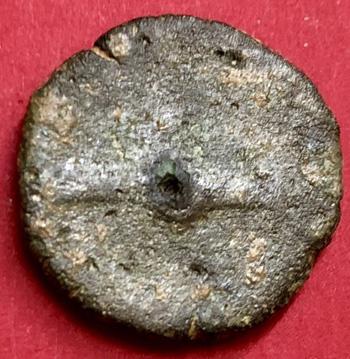 Un bronze au buste de minerve ? Bze_0113