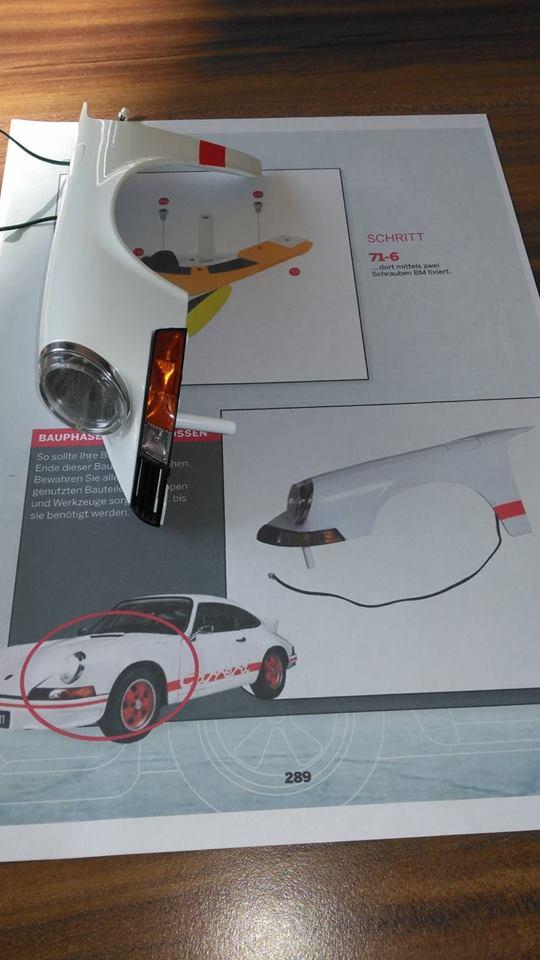 DeAgostini Porsche 911 Carrera RS 2.7 - Seite 6 01210