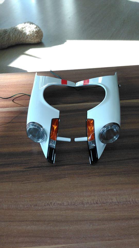 DeAgostini Porsche 911 Carrera RS 2.7 - Seite 6 01810