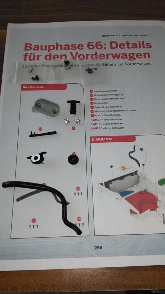 DeAgostini Porsche 911 Carrera RS 2.7 - Seite 6 0312