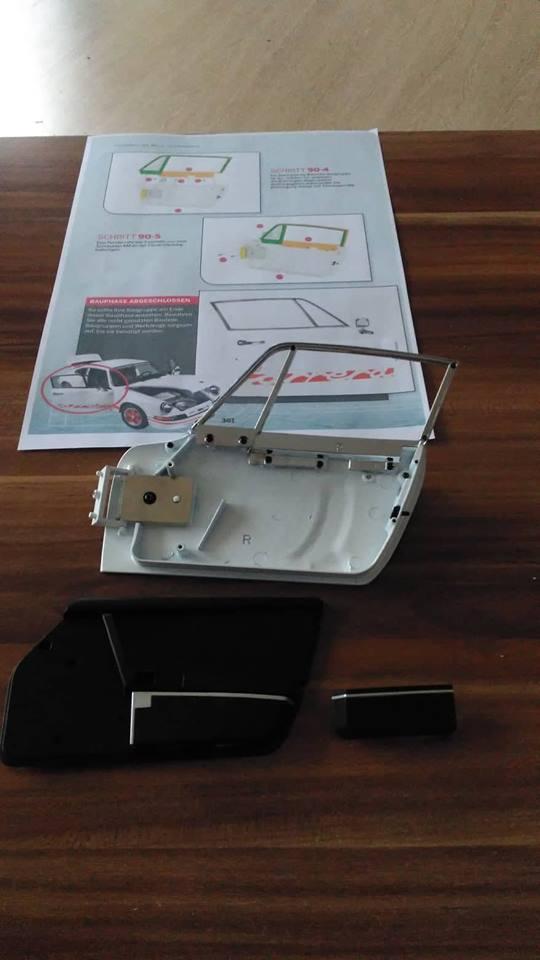 DeAgostini Porsche 911 Carrera RS 2.7 - Seite 7 1511
