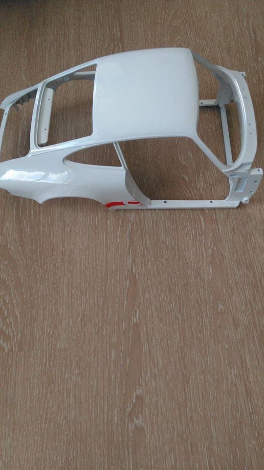 DeAgostini Porsche 911 Carrera RS 2.7 - Seite 5 40570010