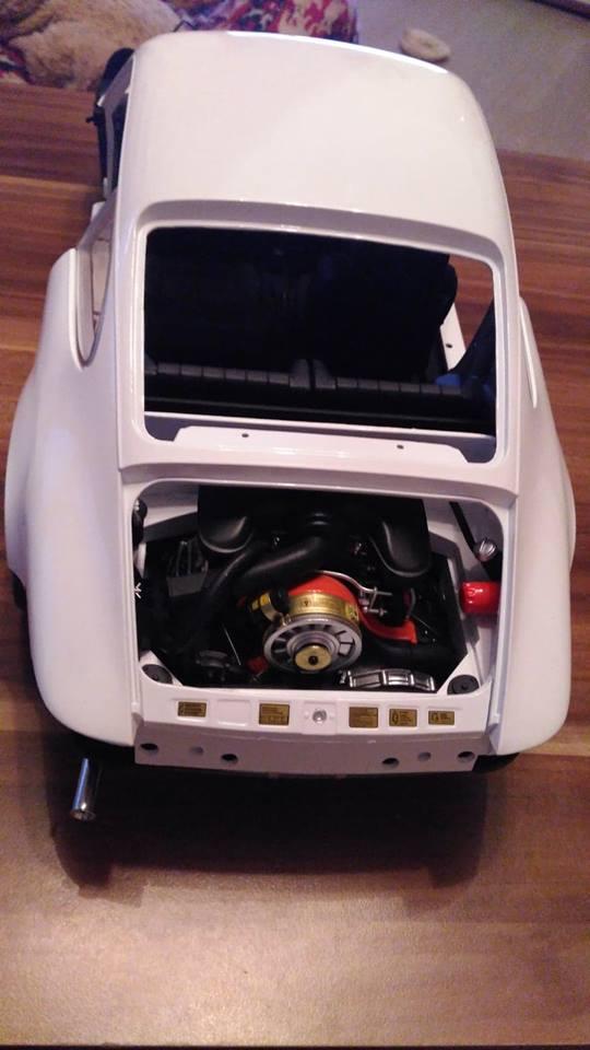 DeAgostini Porsche 911 Carrera RS 2.7 - Seite 6 41456610