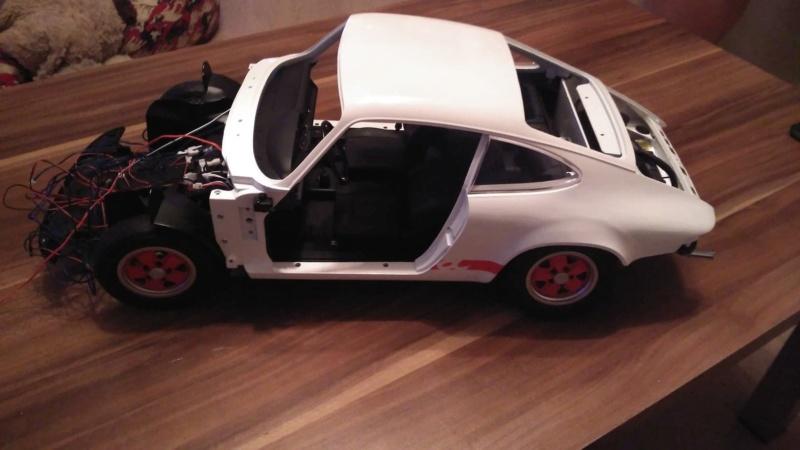 DeAgostini Porsche 911 Carrera RS 2.7 - Seite 6 41479910
