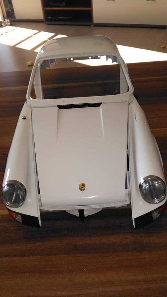 DeAgostini Porsche 911 Carrera RS 2.7 - Seite 6 43788611