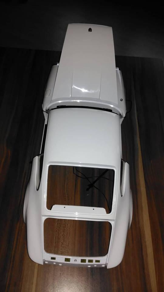 DeAgostini Porsche 911 Carrera RS 2.7 - Seite 7 45491610