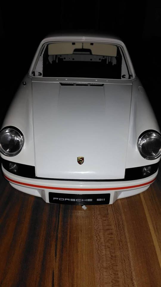 DeAgostini Porsche 911 Carrera RS 2.7 - Seite 7 45642410