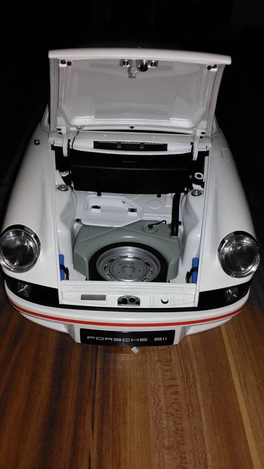 DeAgostini Porsche 911 Carrera RS 2.7 - Seite 7 45657410