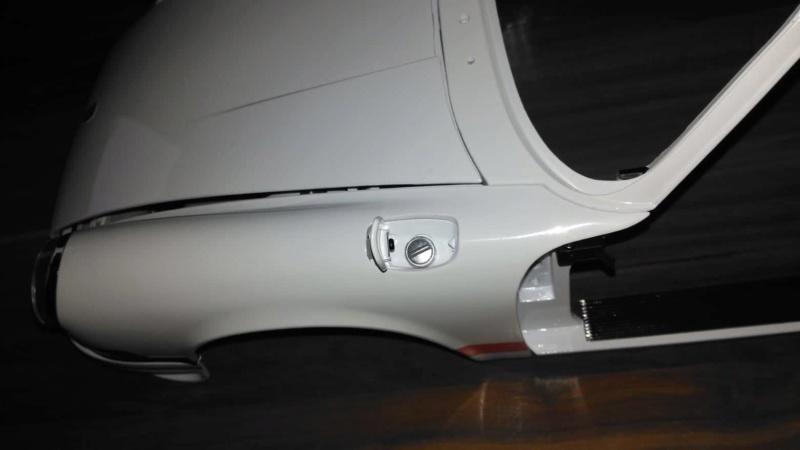 DeAgostini Porsche 911 Carrera RS 2.7 - Seite 7 45794010
