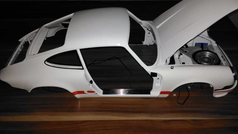DeAgostini Porsche 911 Carrera RS 2.7 - Seite 7 45965110