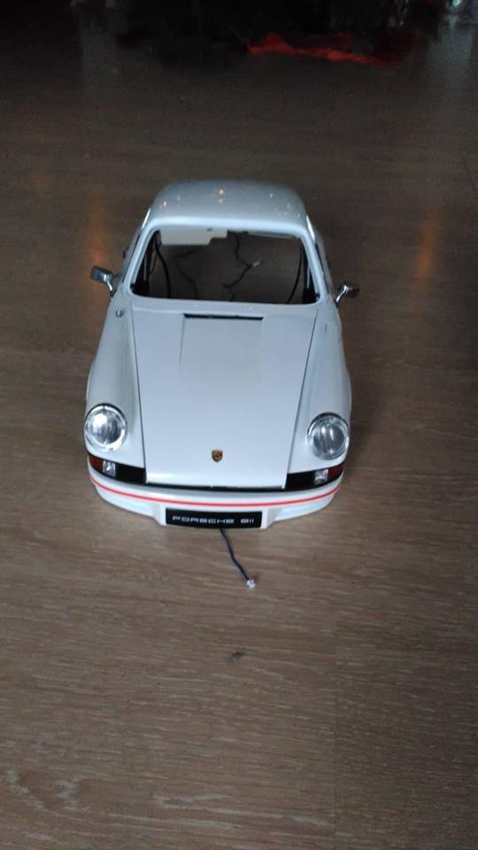 DeAgostini Porsche 911 Carrera RS 2.7 - Seite 7 48419610