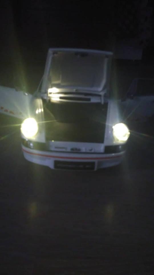 DeAgostini Porsche 911 Carrera RS 2.7 - Seite 8 49343210