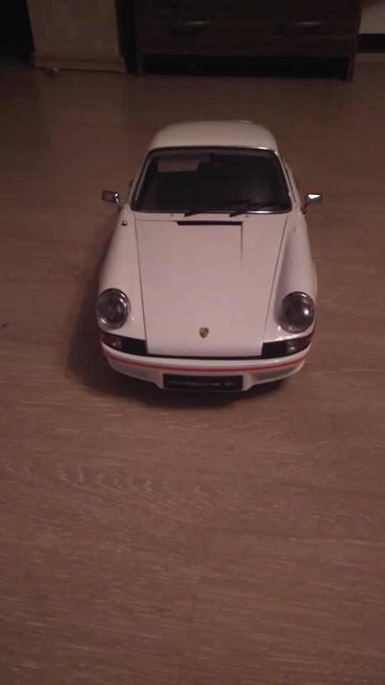 DeAgostini Porsche 911 Carrera RS 2.7 - Seite 8 49608010
